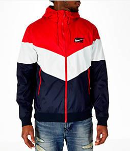 Men s Nike Sportswear HD GX Windrunner Jacket d6a92a24e0e3
