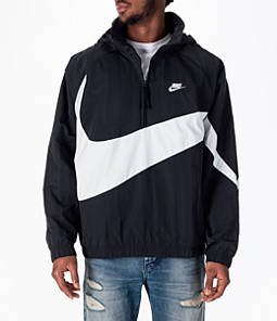 Men's Nike Sportswear Anorak Wind Jacket