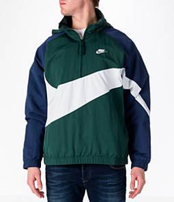 Men's Nike Sportswear Anorak Wind Jacket Product Image