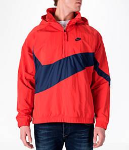 Men's Nike Sportswear Anorak Wind Jacket