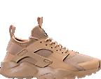 Men's Nike Air Huarache Run Ultra Ballistic Casual Shoes