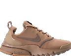 Men's Nike Presto Fly Ballistic Casual Shoes