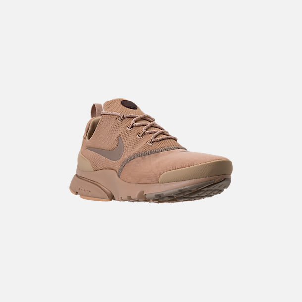 bb0d8f338d43 Three Quarter view of Men s Nike Presto Fly Ballistic Casual Shoes
