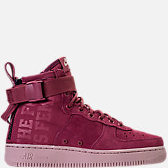 Women's Nike SF Air Force 1 Mid Boots