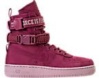 Women's Nike SF Air Force 1 Casual Shoes