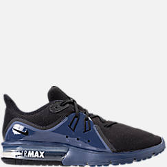 Men's Nike Air Max Sequent 3 SE Running Shoes