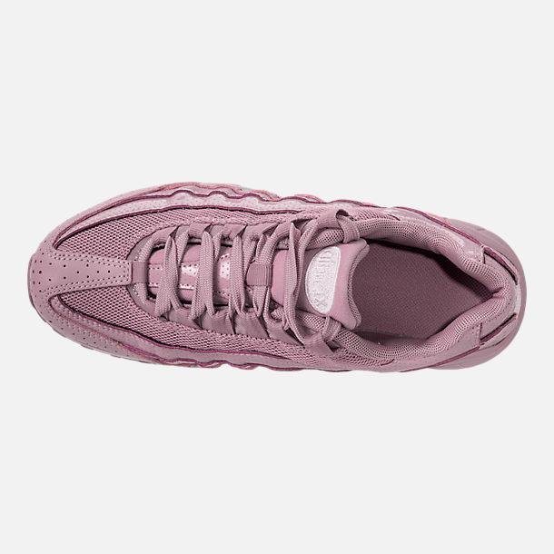 info for 33e1e 549df Girls Big Kids Nike Air Max 95 Se Casual Shoes Finish Line