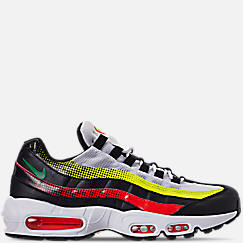 newest 2632f b4274 Men s Nike Air Max 95 SE Casual Shoes