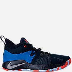 Men's Nike PG 2 Basketball Shoes