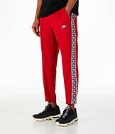 Men's Nike Sportswear AM Taped Track Pants
