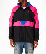 Men's Nike Sportswear Vaporwave Wind Jacket
