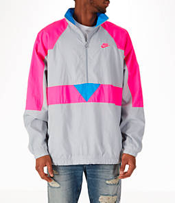 Men's Nike Sportswear Vaporwave Wind Jacket