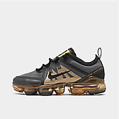 Big Kids' Nike Air VaporMax 2019 Running Shoes