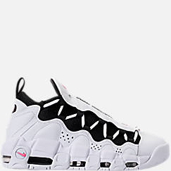 Men's Nike Air More Money Basketball Shoes