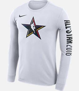 Men's Air Jordan NBA All-Star Weekend Dry Long-Sleeve T-Shirt