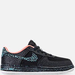 Boys' Preschool Nike Air Force 1 Pinnacle QS Casual Shoes