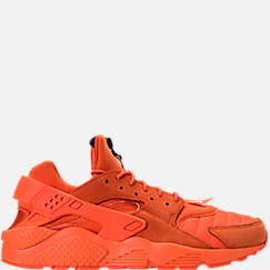 Men's Nike Air Huarache Run City Casual Shoes