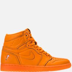 Men's Air Jordan Retro 1 High OG Basketball Shoes