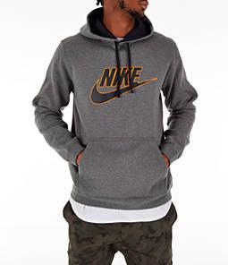 Men's Nike HBR Fleece Hoodie
