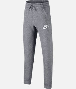 Boys' Nike Sportswear Club Jogger Pants