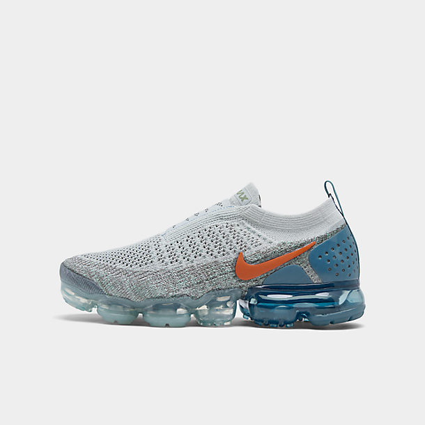 clearance prices new styles free delivery Women's Nike Air VaporMax Flyknit MOC 2 Running Shoes