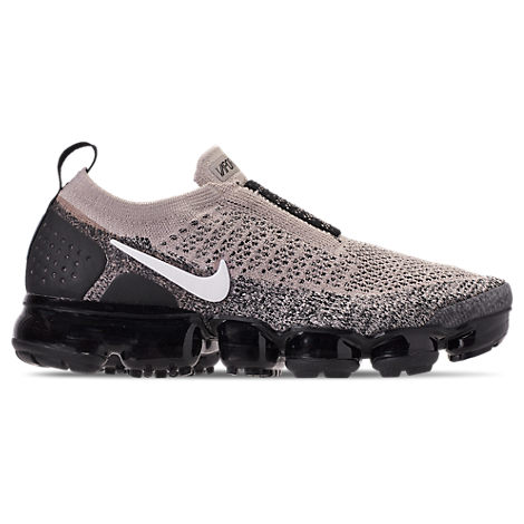 9ca14c9500 Nike Women's Air Vapormax Flyknit Moc 2 Running Shoes, Brown In Lilac