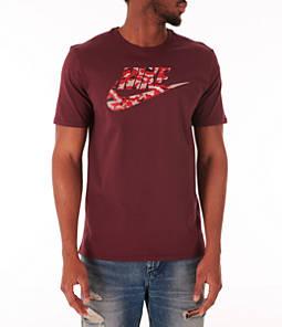 Men's Nike Sportswear Camo Futura T-Shirt