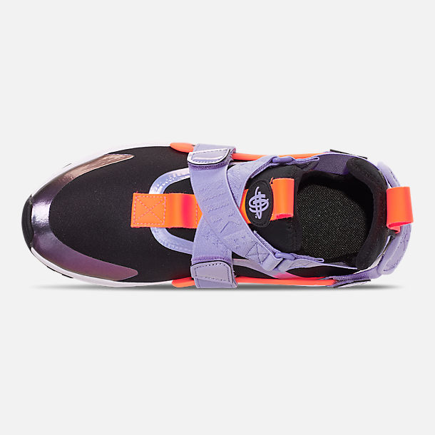 Top view of Little Kids' Nike Huarache City Casual Shoes