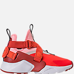 Kids' Preschool Nike Huarache City Casual Shoes