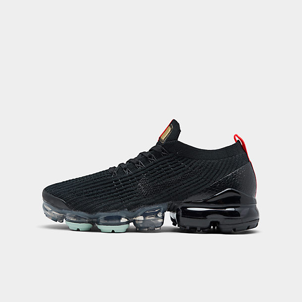 men's nike air vapormax flyknit 3 running shoes white