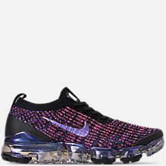 Women's Nike Air VaporMax Flyknit 3 Running Shoes