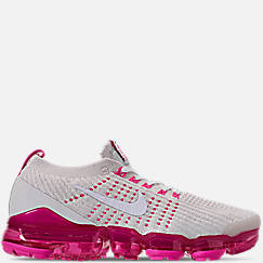90d685026fd9 Women s Nike Air VaporMax Flyknit 3 Running Shoes
