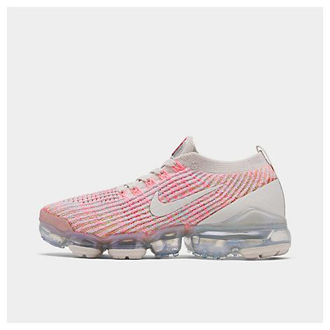 online store a4e2b ff56a Women's Air Vapormax Flyknit 3 Running Shoes, Pink - Size 10.5