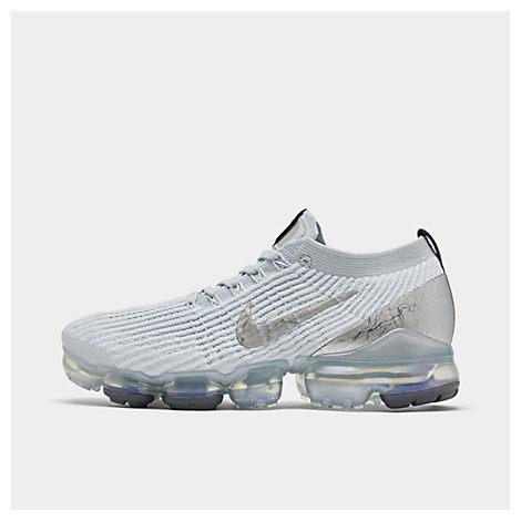 39baffedc5 Nike Women's Air Vapormax Flyknit 3 Running Shoes, White   ModeSens