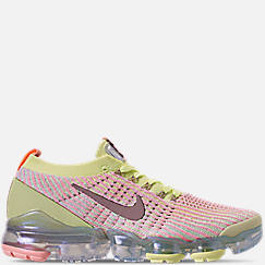 00b7ee252835 Women s Nike Air VaporMax Flyknit 3 Running Shoes