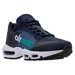 new concept ef6df 222c3 Mens Nike Air Max 95 NS GPX SP Casual Shoes. Right view ... Right View 34  View .