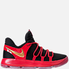 Boys' Preschool Nike KDX LE Basketball Shoes
