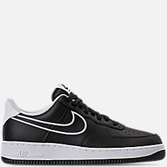 Men's Nike Air Force 1 '07 Leather Casual Shoes