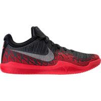 Finishline.com deals on Men's Nike Mamba Rage Premium Basketball Shoes