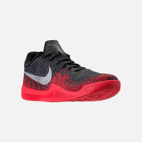 577a3ac77ac Nike Kobe Mamba Rage Dark Grey Blue Background