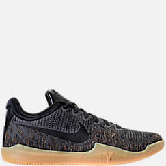 Men's Nike Mamba Rage Premium Basketball Shoes