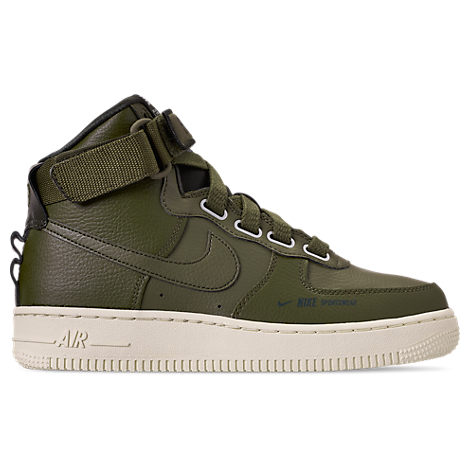 Nike Women S Air Force 1 High Utility Casual Shoes 2b31bc5d4