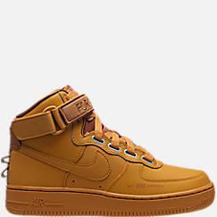 Women's Nike Air Force 1 High Utility Casual Shoes