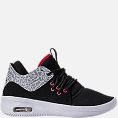 Boys' Big Kids' Air Jordan First Class Basketball Shoes