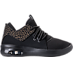 Boys' Grade School Air Jordan First Class Basketball Shoes