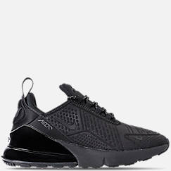 Big Kids' Nike Air Max 270 SE Casual Shoes