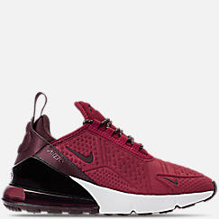 Big Kids' Nike Air Max 270 SE Casual Shoes