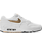 White/Metallic Gold/Black