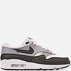Men s Nike Air Max 90 1 Casual Shoes 7f4b976a3dbc