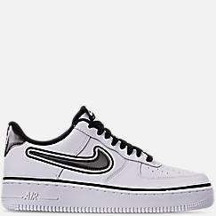 detailing e9d5c 84564 Mens Nike Air Force 1 07 LV8 Sport Casual Shoes